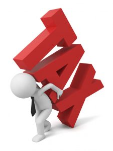 Do I have sales tax risk?